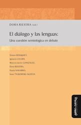 Libro El Dialogo Y Las Lenguas