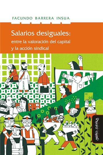 Papel Salarios Desiguales