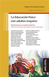Papel LA EDUCACION FISICA CON ADULTOS MAYORES