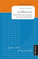 Libro La Difherencia