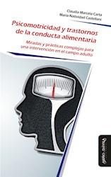 Libro Psicomotricidad Y Trastornos De La Conducta Alimen