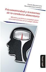 Papel PSICOMOTRICIDAD Y TRASTORNOS DE LA CONDUCTA ALIMENTARIA