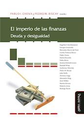 Libro El Imperio De Las Finanzas