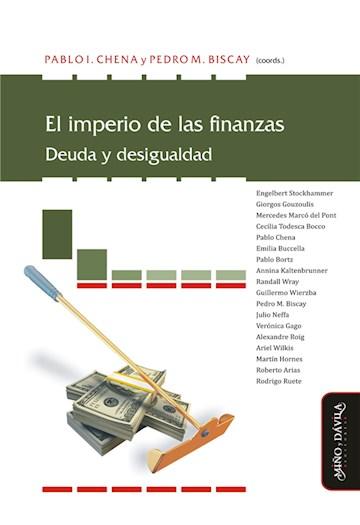 Papel El Imperio De Las Finanzas