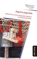 Papel JUGARSE JUGANDO