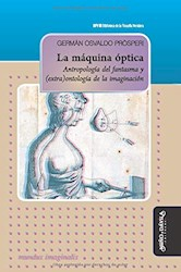 Libro La Maquina Optica