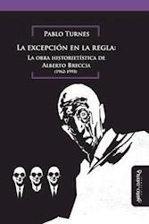 Libro La Excepcion En La Regla: La Obra Historietistic