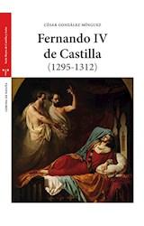 Papel FERNANDO IV DE CASTILLA (1295-1312) (2? ED )