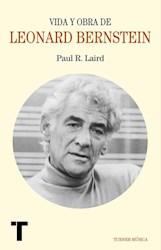 Libro Vida Y Obra De Leonard Bernstein