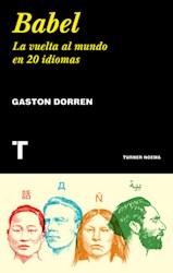 Babel : La Vuelta Al Mundo En 20 Idiomas