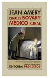 Papel CHARLES BOVARY MEDICO RURAL