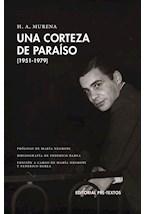 Papel UNA CORTEZA DE PARAISO (1951-1979)