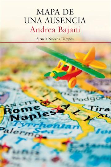 E-book Mapa De Una Ausencia