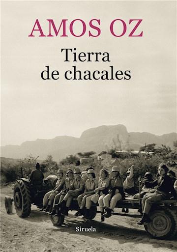E-book Tierra De Chacales