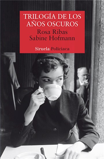 E-book Trilogía De Los Años Oscuros