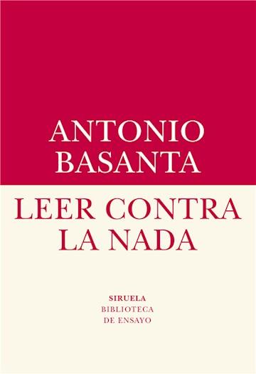 E-book Leer Contra La Nada