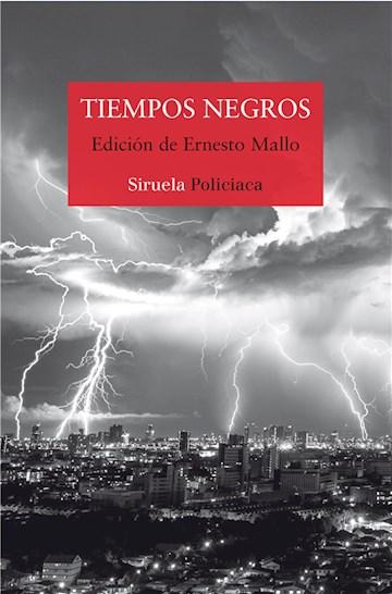 E-book Tiempos Negros
