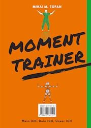 Libro Entrena Tu Momento