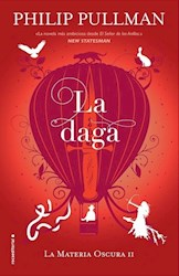 Papel Materia Oscura Ii, La - La Daga