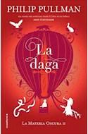 Papel DAGA (LA MATERIA OSCURA II) (CARTONE)
