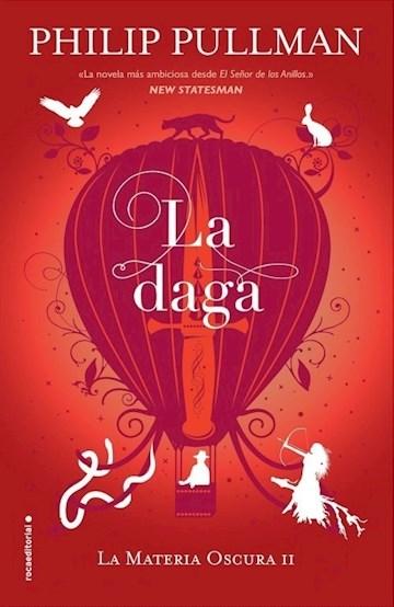 Papel La Daga