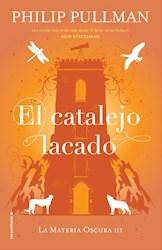 Papel Materia Oscura Iii, La - El Catalejo Lacado