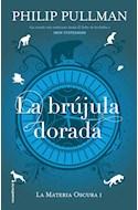 Papel BRUJULA DORADA (LA MATERIA OSCURA 1) (CARTONE)