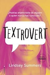 Papel Textrovert Podrias Enamorarte De Alguien A Quien Nunca Has Conocido