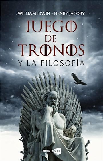 E-book Juego De Tronos Y La Filosofía