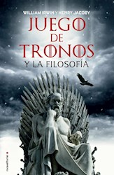 Papel Juego De Tronos Y La Filosofia