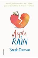 Papel APPLE Y RAIN (RUSTICA)