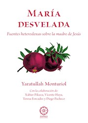 Libro Maria Desvelada