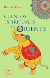 Libro Cuentos Espirituales De Oriente