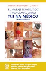 Libro Tui-Na Medico