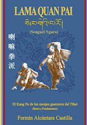 Libro Lama Quan Pai  2 Edicion