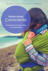 Libro Maternidad Consciente