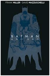 Papel Batman Año Uno Edicion De Luxe
