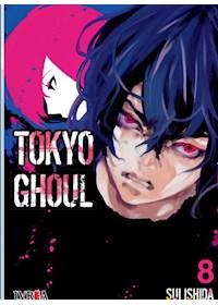 Papel Tokyo Ghoul 08