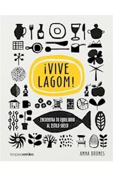 E-book ¡Vive Lagom!