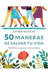 E-book 50 maneras de salvar tu vida