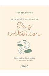 E-book El pequeño libro de la paz interior