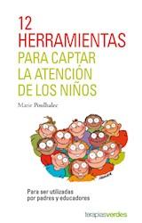 E-book 12 herramientas para captar la atención de los niños