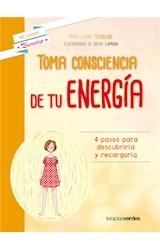 E-book Toma consciencia de tu energía