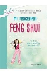E-book Mi Programa Feng Shui