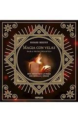E-book Magia con velas para principiantes