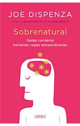 E-book Sobrenatural