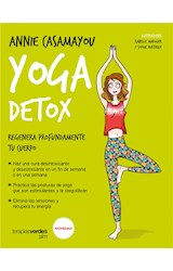 E-book Yoga Detox