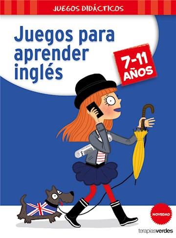 E-book Juegos Para Aprender Inglés