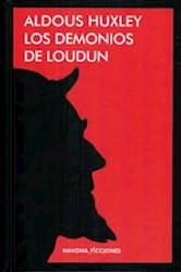 Libro Los Demonios De Loudun