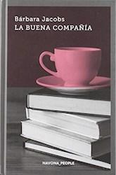 Libro La Buena Compañia